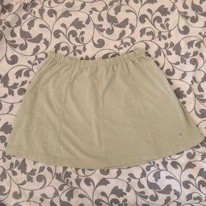 Ladies Nike Tennis Skirt size L (12-14)